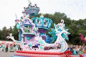 trucos barato Disneyland Paris