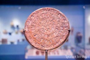 Tres días en Creta con coche de alquiler: Museo Arqueológico de Heraklio