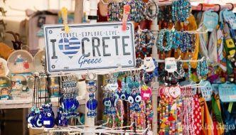 Tres días en Creta con coche de alquiler