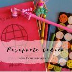 Viajar con niños: pasaporte lúdico o cómo hacer del viaje un juego