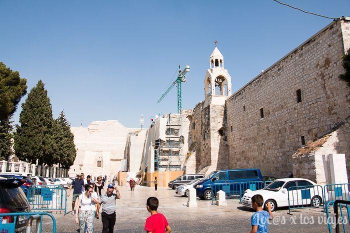 Belén-32 Excursión a Belén desde Jerusalén