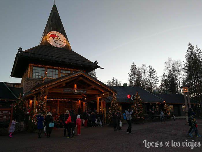 Laponia-con-niños-15 Laponia con niños: Dónde conocer a Papá Noel