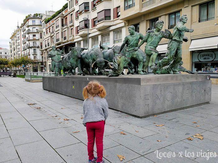 Qué ver en Navarra: Pamplona