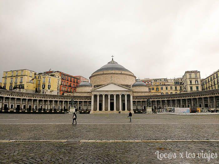 Piazza del Plebescito