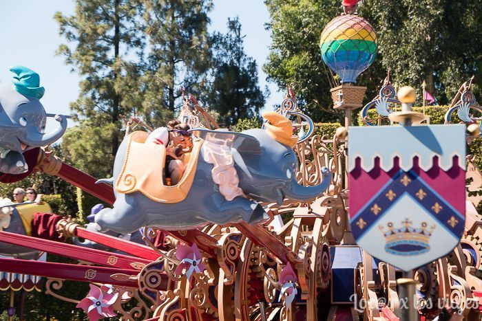 Disneyland Anaheim-
