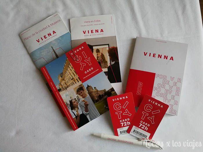 Las Vienna City Card
