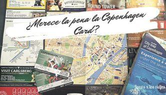 ¿Merece la pena la Copenhagen Card?