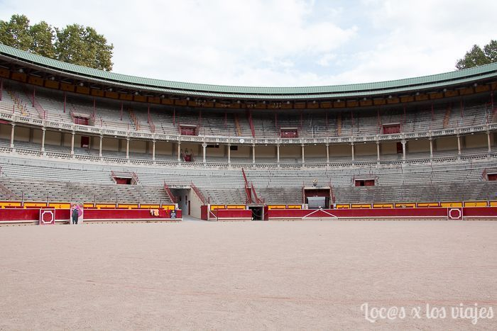 Pamplona en un día: Plaza de Toros
