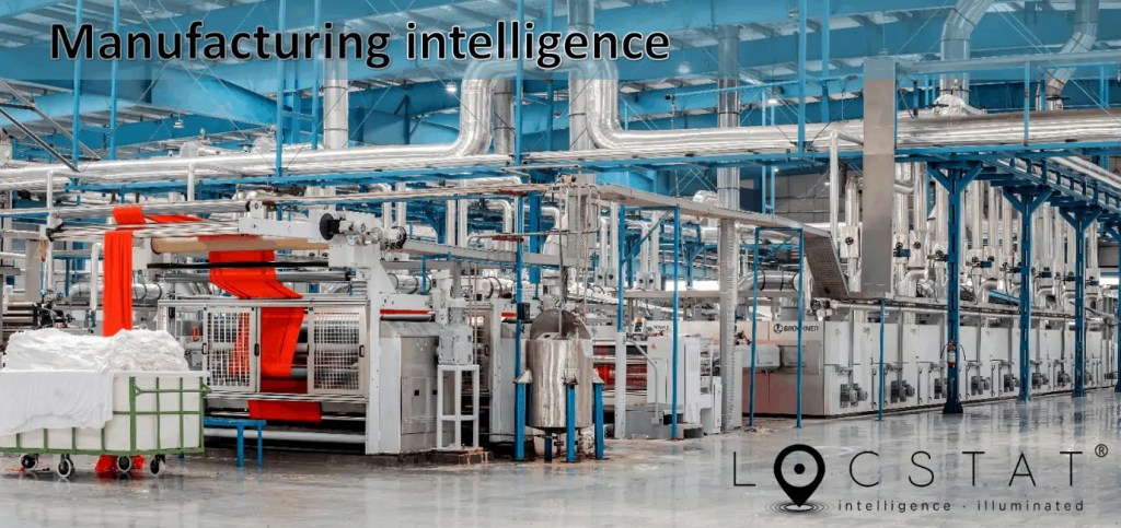 Manufacturing Intelligence Solutions