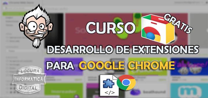 curso google chrome