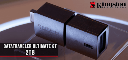DataTraveler Ultimate GT