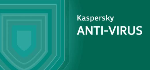 Kaspersky código fuente