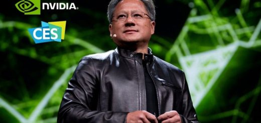 CEO NVIDIA AMD Intel