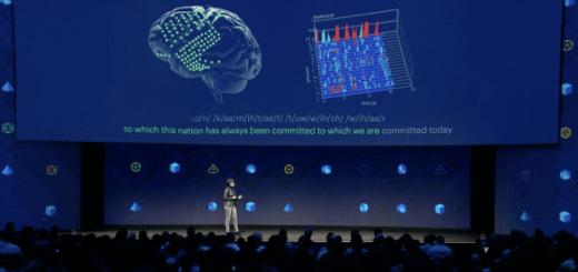 Facebook trabaja en tecnología con la que se podrá tipear desde el cerebro