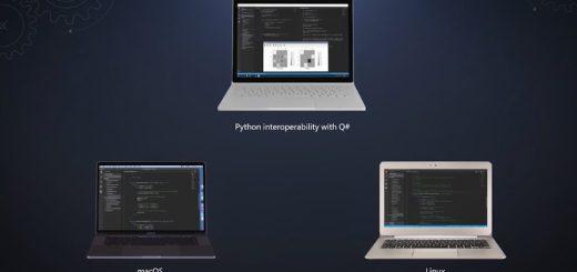 El lenguaje de programación cuántica de Microsoft llega a Linux y Mac; Bibliotecas de código abierto