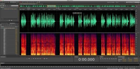 Cómo limpiar ruidos de boca fácilmente con Adobe Audition | Locutor