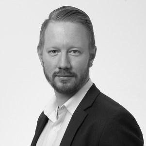 Mark Kuindersma, CFA