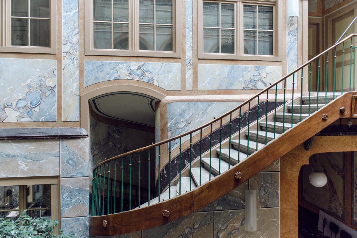 Ancien Manège, La Chaux-de-Fonds