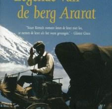'Legende van de berg Ararat' van Yaşar Kema