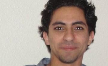 Blogger Raif Badawi
