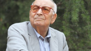 Yaşar Kemal (1923-2015)