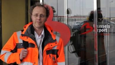 Jorn Hanssens, werken in een ploegensysteem