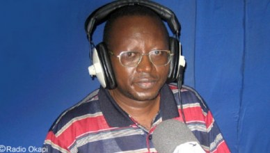 Floribert Chebeya