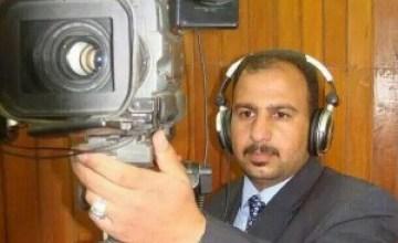 Cameraman Raad al Azzawi, zoveelste slachtoffer van IS