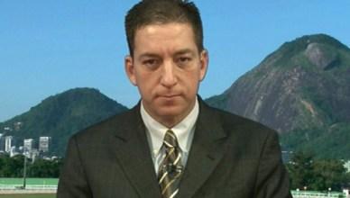 Glenn Greenwald vanuit Rio de Janeiro