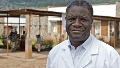 Dokter Denis Mukwege