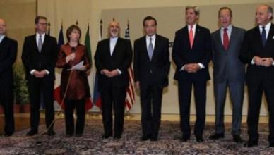 Iran-akkoord