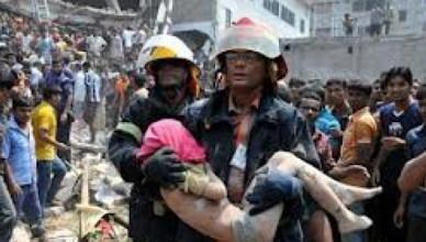 De ramp bij textielfabrikant Rana Plaza in april 2013 eiste ruim duizend slachtoffers en versterkte de vraag om betere arbeidsvoorwaarden in de textielindustrie van Bangladesh