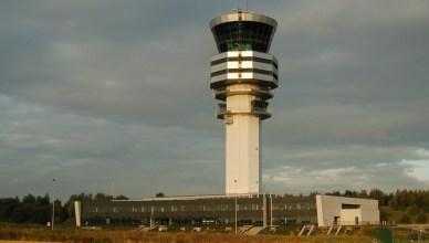 CANAC-toren in Steenokkerzeel