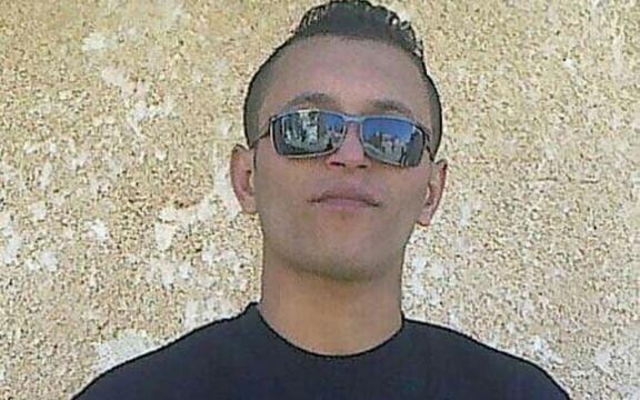 Amjad bin Sasi werd in december 2015 door IS geëxecuteerd omdat hij God had 'beledigd'