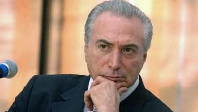 In 2014 vormde Michel Temer met zijn partij PDMB nog een coalitie met de PT van president Dilma Rousseff. Twee jaar later brak hij met haar om zijn afzetting voor corruptie te voorkomen. Dat is voorlopig gelukt met de schorsing van Rousseff door de senaat