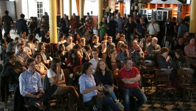 """Unidos Podemos: """"Uitdaging enorm, we zijn er klaar voor"""""""