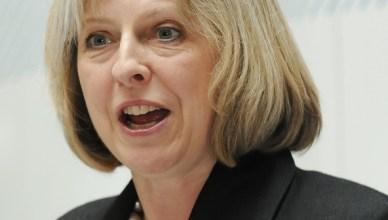 Britse regering nog rechtser met eerste minister Theresa May