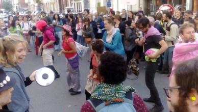 Onderhandelaars TTIP sluipen weg van burgerprotest