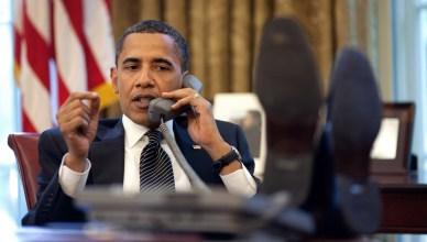 Obama's povere erfenis