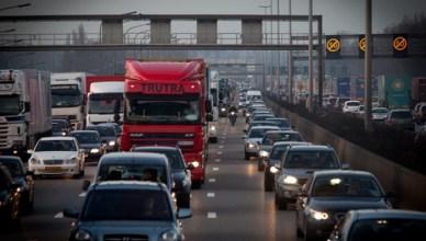 Verkeersfiles zijn geen neveneffect maar doelbewuste beleidskeuze