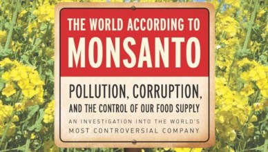 """Monsanto-Bayer wordt enorme """"monsterlijke"""" pesticidereus"""