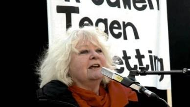 Anja Meulenbelt