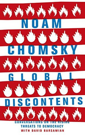 Global Discontents – Conversations on the Rising Threats to Democracy