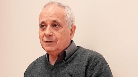 Ilan Pappé
