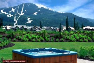 Luxurious Montebello Townhomes - Hot Tubs - Views Photographs