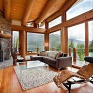Whistler Executive Rental Home :: Ski In to Whistler Creek Photographs