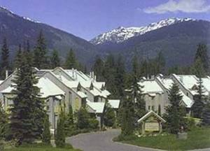 Whistler Village Accommodation - The Gables Whistler Village Photographs