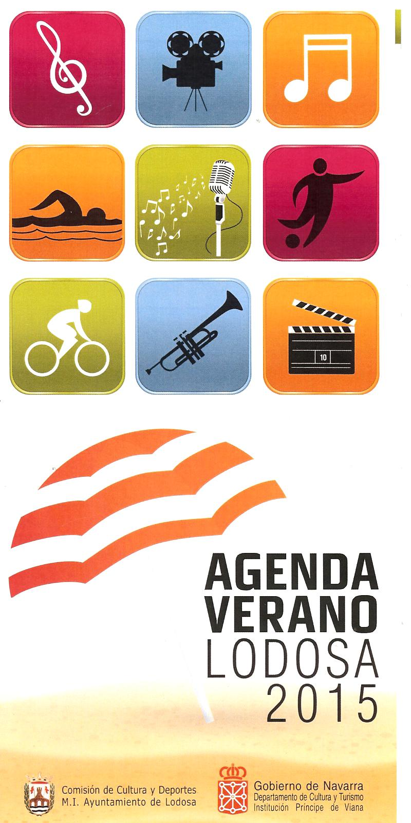 Agenda verano 2015 caratula