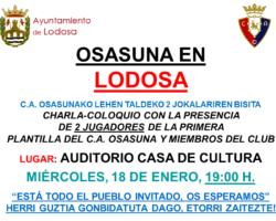 3. LODOSA 2016-2017