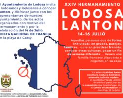 Lodosa-Lanton